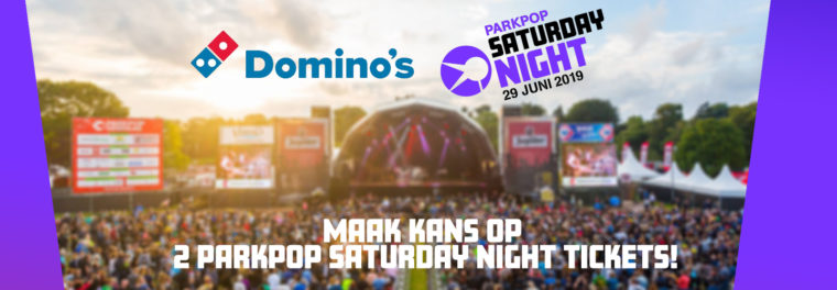 Parkpop Dominos